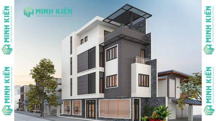 Công ty xây nhà trọn gói uy tín chuyên nghiệp TPHCM